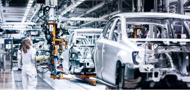 Tji apre in Italia: a Torino può arrivare un'immensa fabbrica di auto, 300 milioni di euro di investimenti