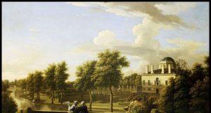 """""""Viaggio nei i Giardini d'Europa"""", la mostra sui giardini a Torino"""