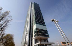 Il Grattacielo Intesa Sanpaolo è campione internazionale di sostenibilità: vince il Leed Platinum per due categorie