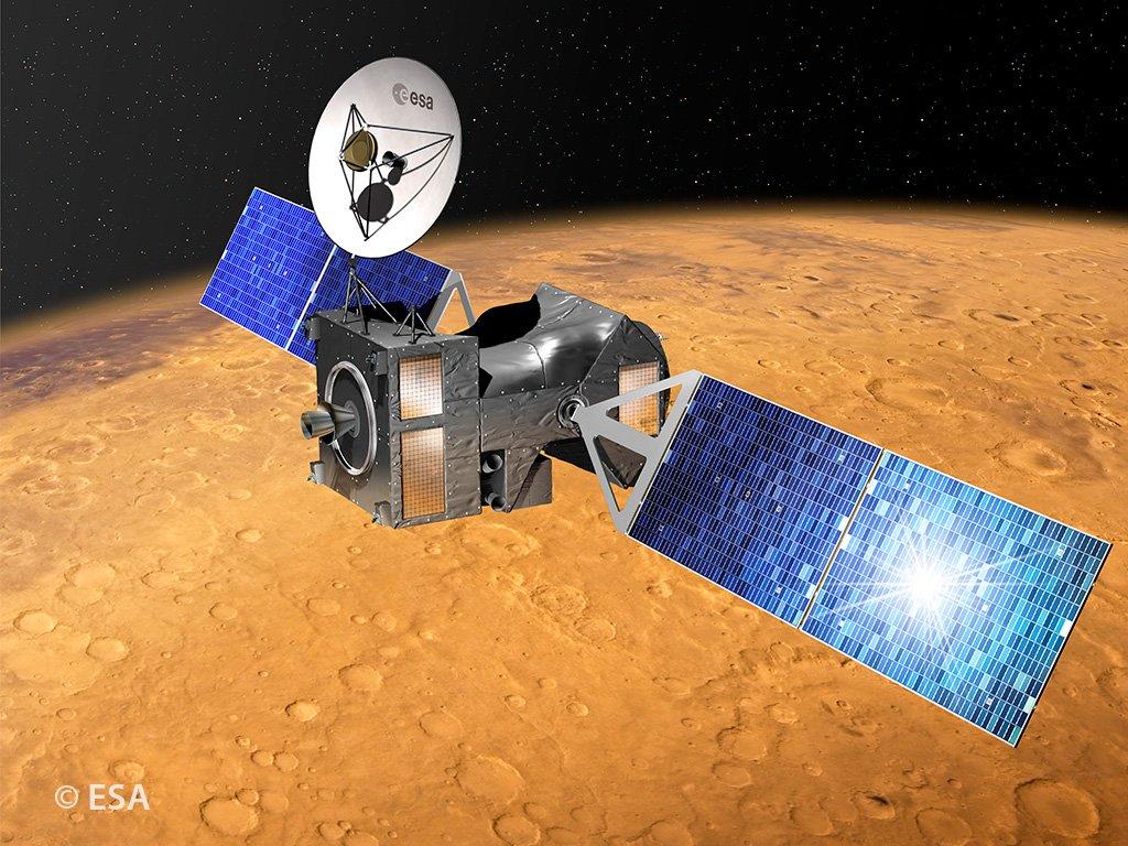 ExoMars 2020, Torino alla conquista di Marte per cercare vita sul Pianeta Rosso
