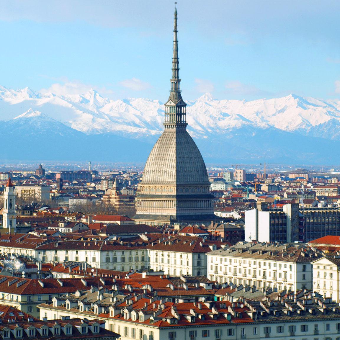 Il quartiere Crocetta di Torino è il più richiesto da chi cerca casa