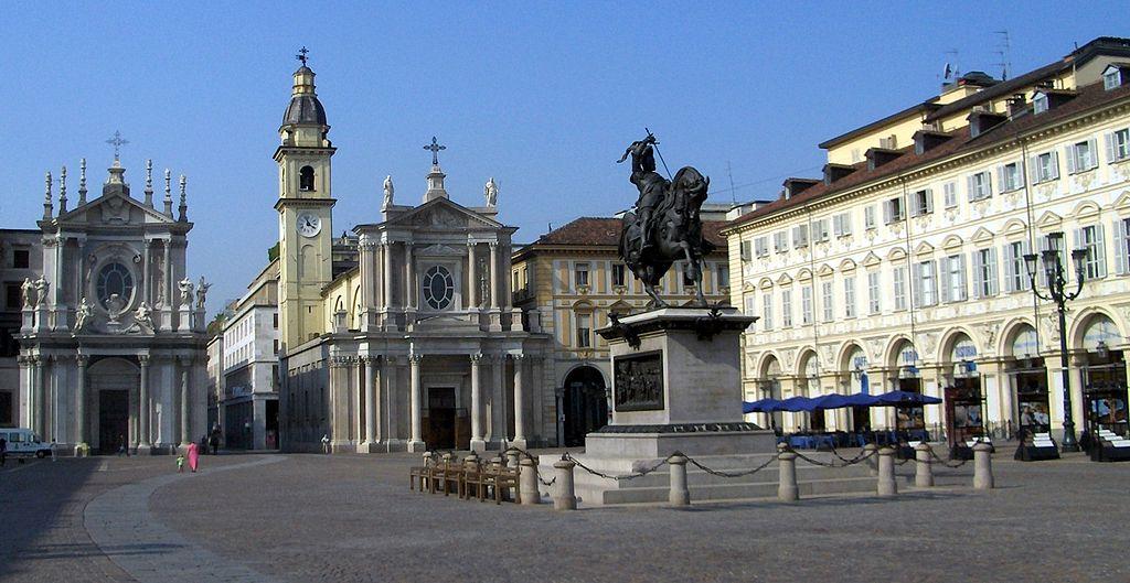 Photo of Apre a Torino Y Piazza San Carlo: prende il posto dell'ex Olympic