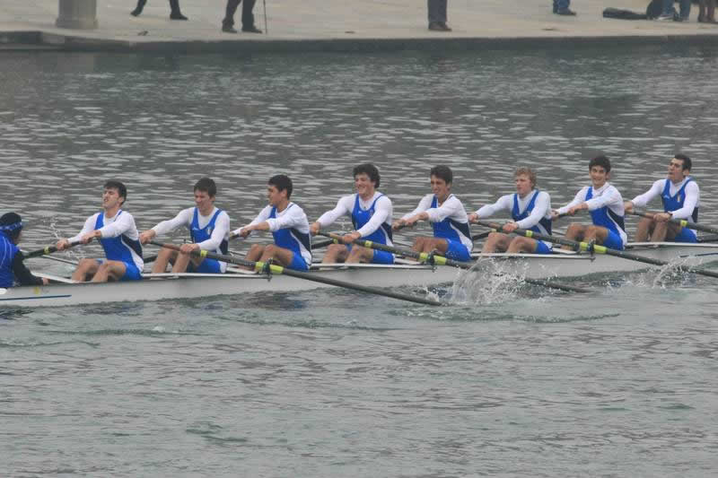 Photo of XXIII Rowing Regatta a Torino: torna la sfida sul Po tra il Poli e Unito