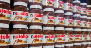 Nutella dice addio alla plastica: gli imballaggi saranno riciclabili