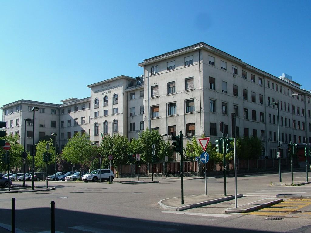 L'Ospedale Sant'Anna primo in Italia per numero di interventi di tumore a ovaie e utero