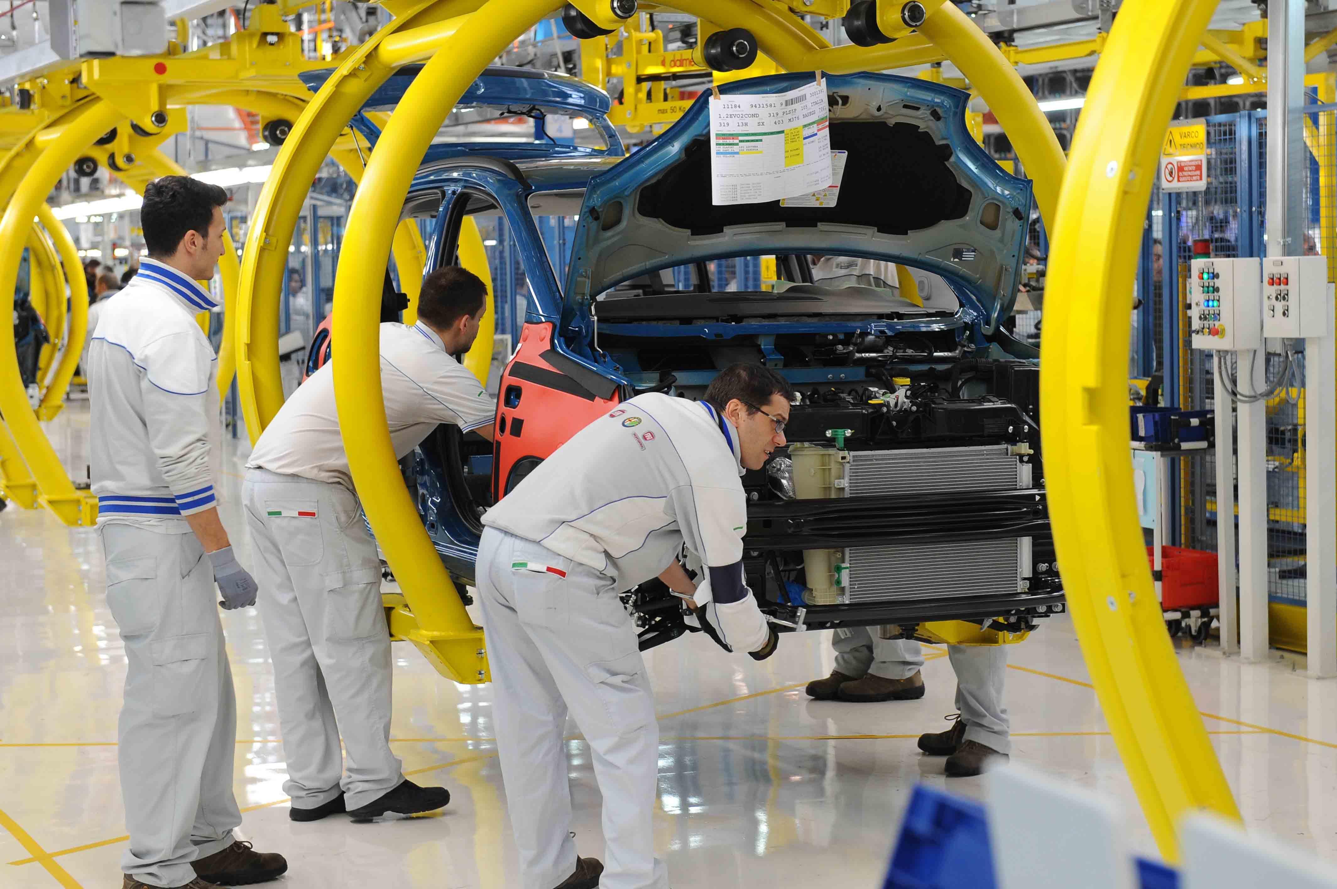 Photo of Aprirà a Torino FCA Battery Hub: le batterie delle auto elettriche prodotte in città