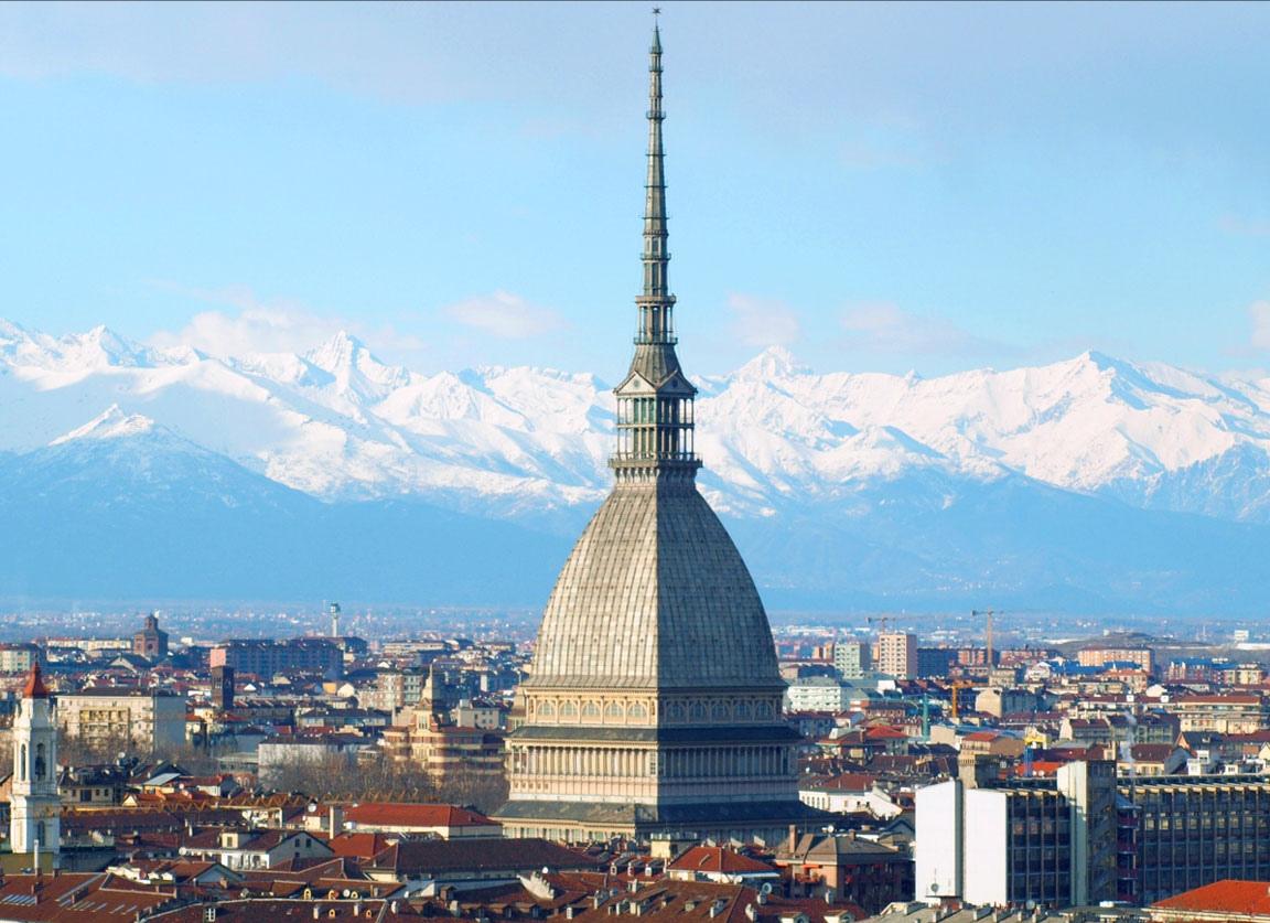 Meteo, a Torino torna il sole: temperature al di sopra dei 20 gradi