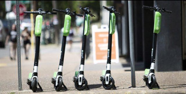 Bando per monopattini a Torino: sono incluse le bici a pedalata assistita