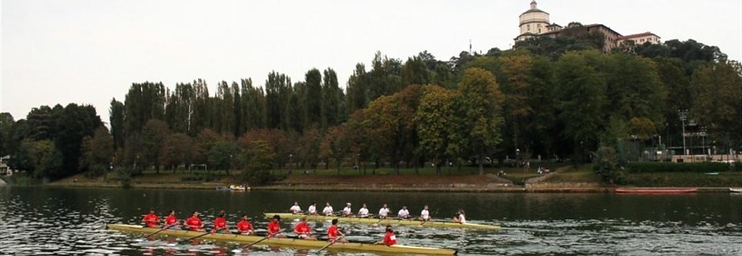 XXIII Rowing Regatta a Torino: torna la sfida sul Po tra il Poli e Unito
