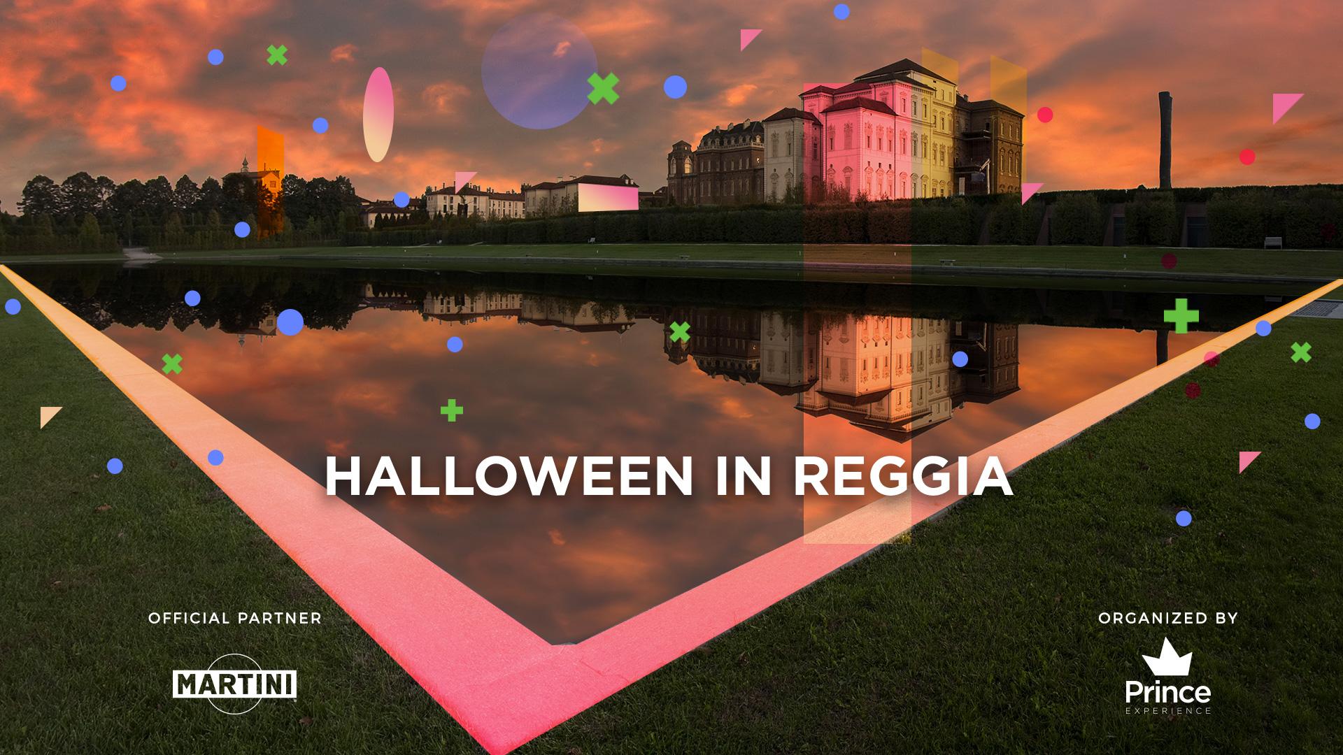 Halloween in Reggia: a Venaria la festa più spaventosa dell'anno in una cornice d'eccezione