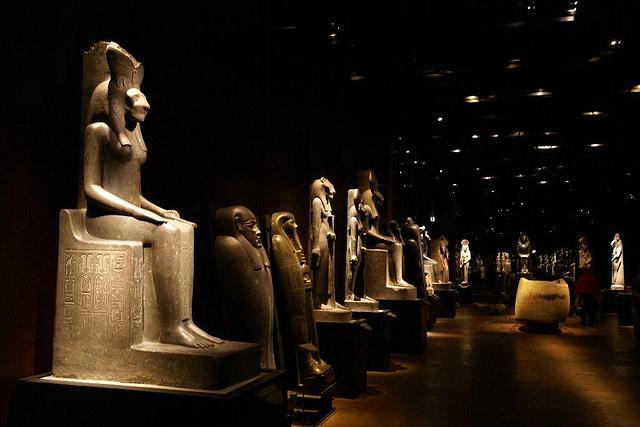 Photo of Il Museo Egizio di Torino si trasforma: nuovo look per celebrare i primi 200 anni di vita