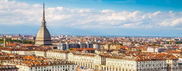 Cosa fare a Torino Weekend Ottobre