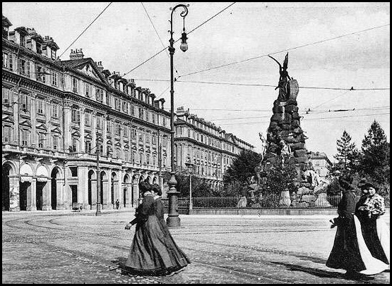 Triangolo magia nera: Torino città occulta insieme a Londra e San Francisco