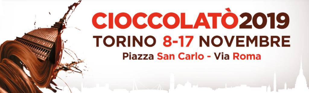 Cioccolatò 2019 Torino