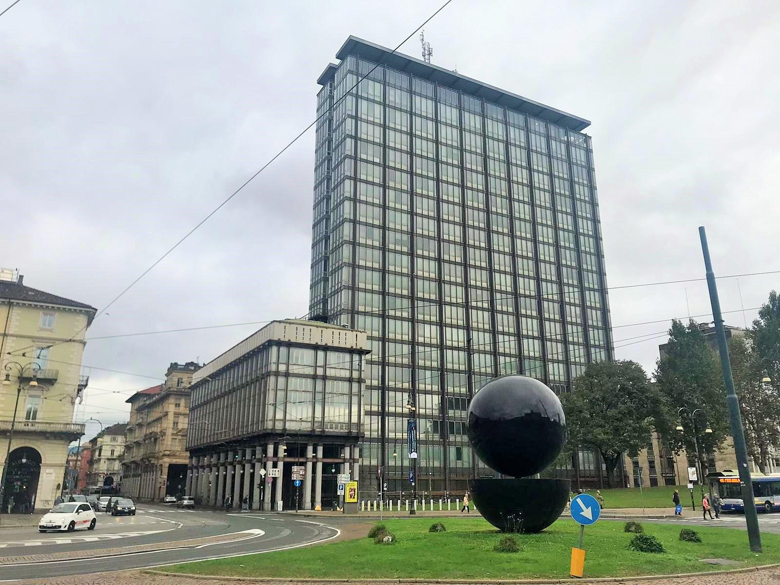 Photo of Sorte incerta per l'ex grattacielo Rai. I proventi andranno a Roma?