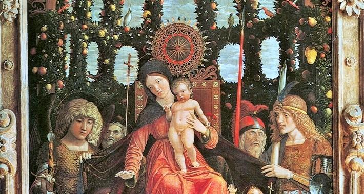 Photo of Torino, a Palazzo Madama la mostra di Andrea Mantegna
