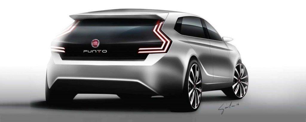 Photo of FCA pensa alla nuova Fiat Punto grazie alla fusione con Renault: sarà realizzata sul pianale della Clio