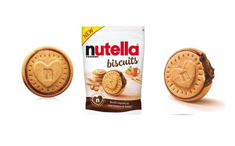 Photo of I Nutella Biscuits arrivano anche in Italia dopo il lancio in Francia