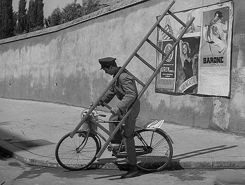 Targa Biciclette