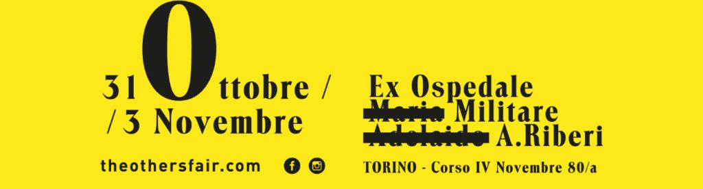 Settimana dell'Arte Contemporanea a Torino