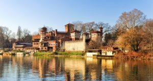 Al via il restyling del Borgo Medievale: i lavori inizieranno nell'estate 2020