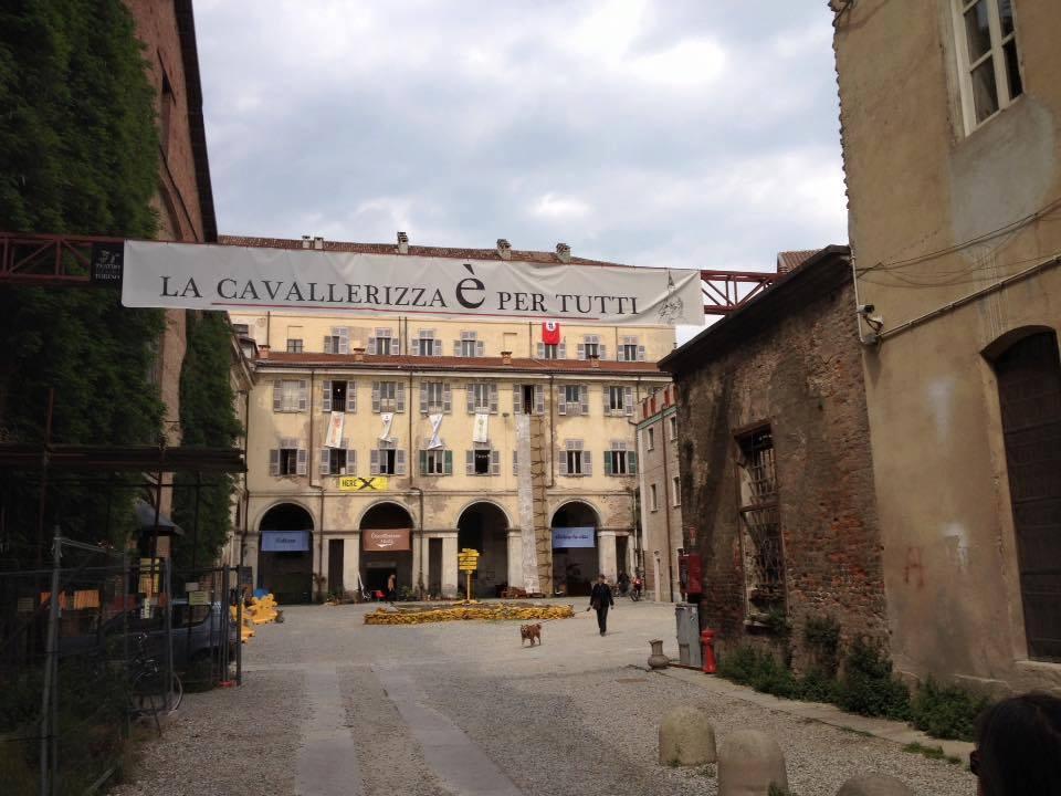 Photo of Il restauro della Cavallerizza durerà 3 anni: dopo sarà restituita agli occupanti