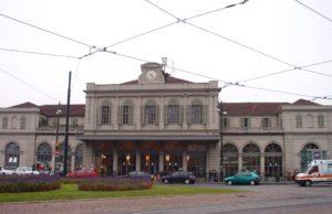 L'Hotel di Porta Susa pronto per le Atp: un gioiello per rilanciare la vecchia stazione