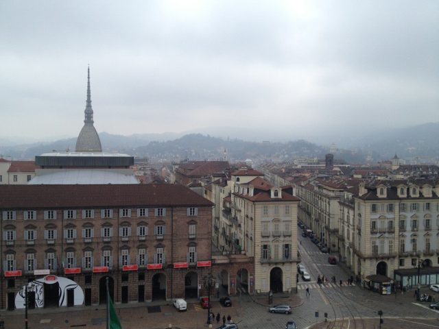 Meteo, a Torino settimana di tempo instabile: in arrivo una nuova perturbazione con piogge