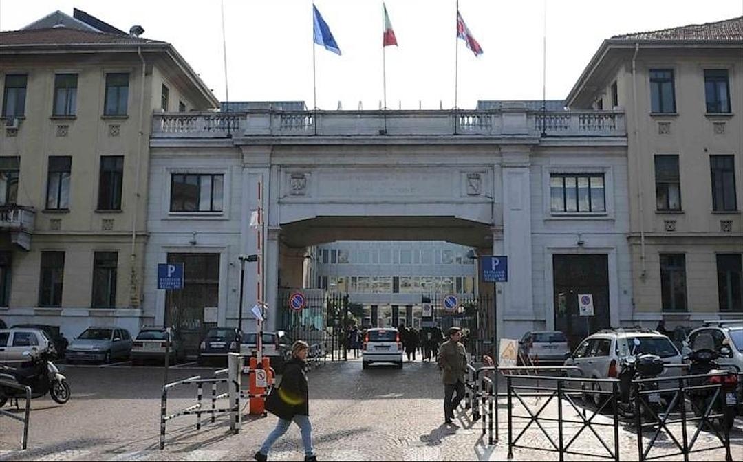 Photo of All'ospedale Molinette sbarca Radixact: a Torino il primo sistema per combattere il cancro