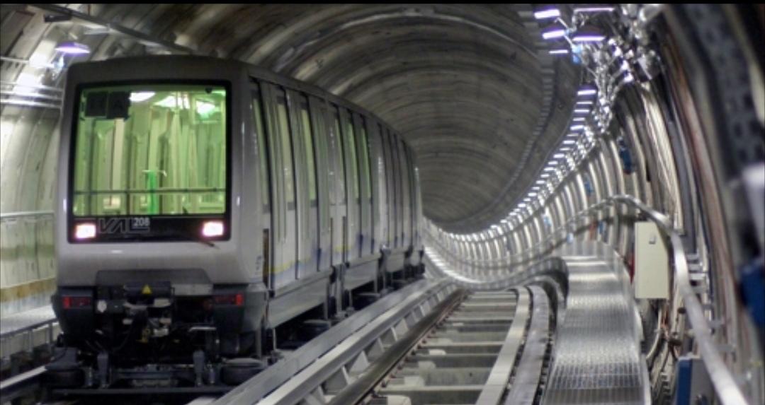 Lavori della linea 1 della metro di Torino, al via la rimozione del cantiere