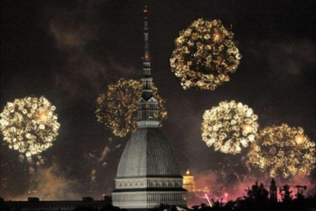 Capodanno 2020 a Torino: festa in piazza dedicata alla