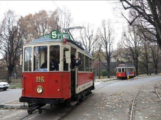 Trolley Festival 2019: torna la festa dedicata ai tram storici in Piazza Castello a Torino