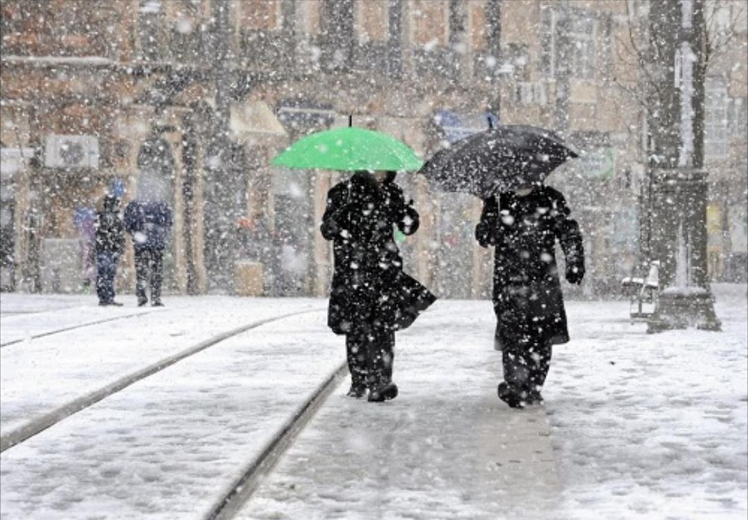 Photo of Allerta meteo in Piemonte, rischio neve a Torino: calo delle temperature