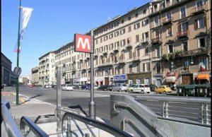 Bomba in via Nizza, a Torino traffico in tilt in zona San Salvario