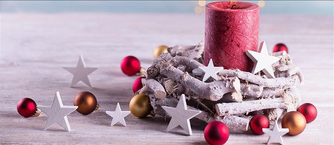 Da Arreda Con Stile Torino arriva la collezione Natale 2019: tante novità e ornamenti per la propria casa