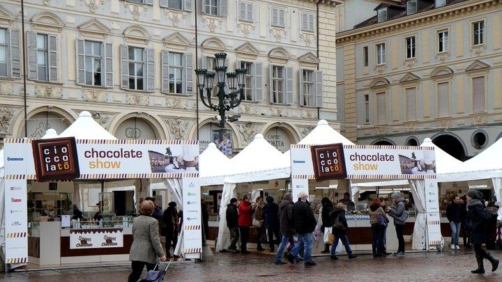 Photo of Cioccolatò 2019 da record: già sfiorato il mezzo milione di passaggi, vendite in aumento