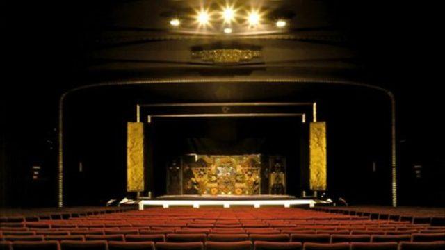 Il Teatro Nuovo chiude: dopo l'ultimo spettacolo di Natale, serviranno fondi per la ristrutturazione