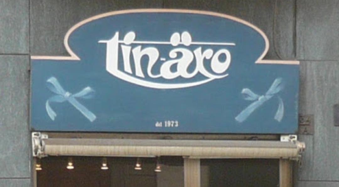 Dopo 46 anni chiude a Torino Tin-Aro, la boutique con articoli da regalo per ogni occasione