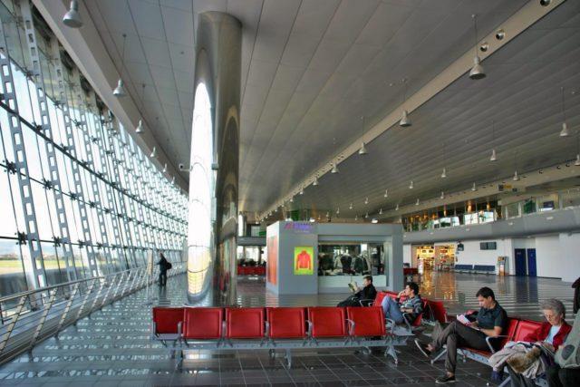 Aeroporto Torino Partenze