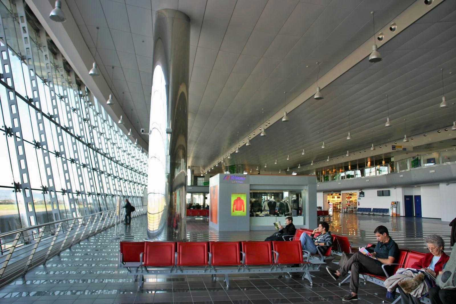Photo of Rinnovata l'area Partenze dell'Aeroporto di Torino: food ed edutainment per i passeggeri