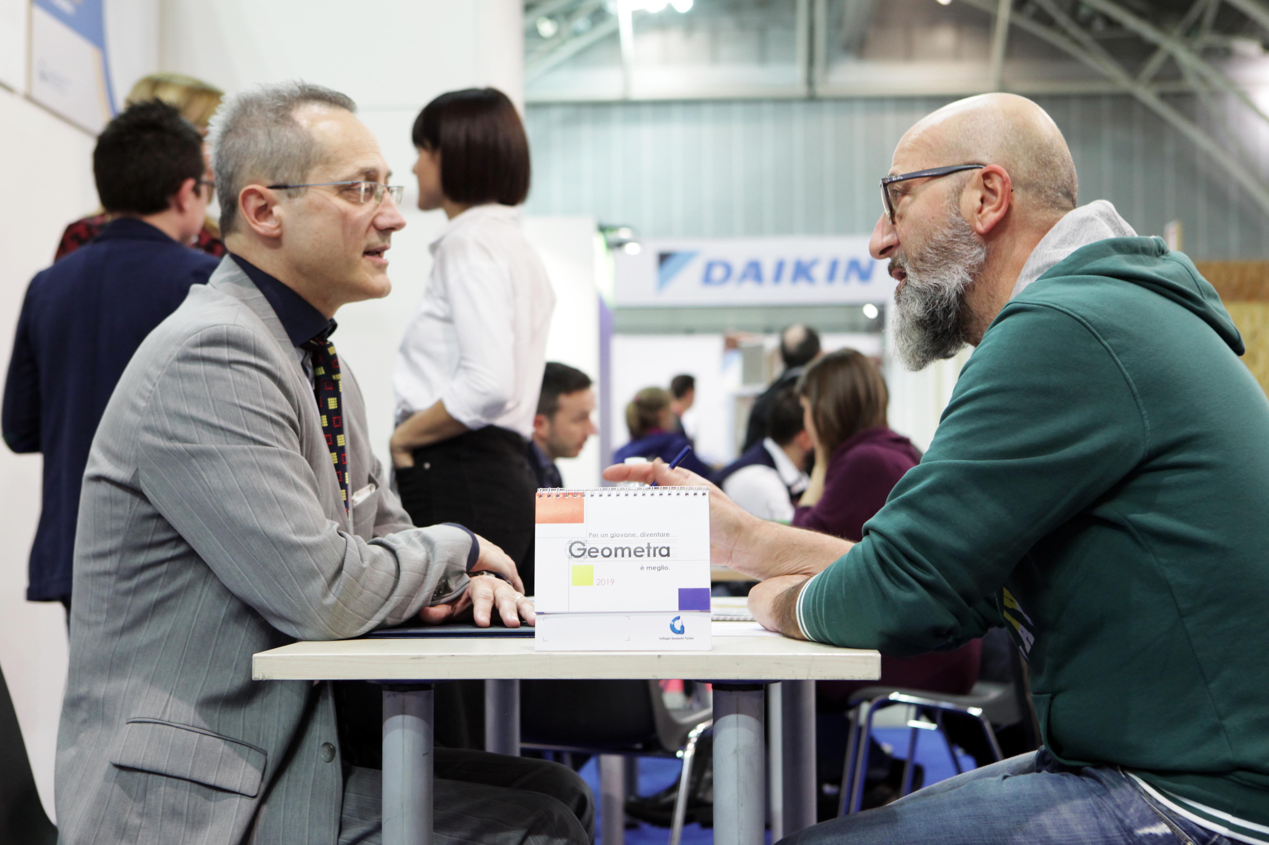 """A Restructura 2019 torna l'appuntamento """"Incontra l'esperto"""": tante novità e grandi conferme"""
