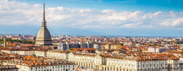 Cosa fare Torino Weekend