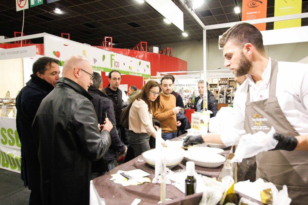 Torna a Torino Gourmet Food Festival: in programma attrazioni per grandi e piccini, spazio ai più piccoli per molte attività
