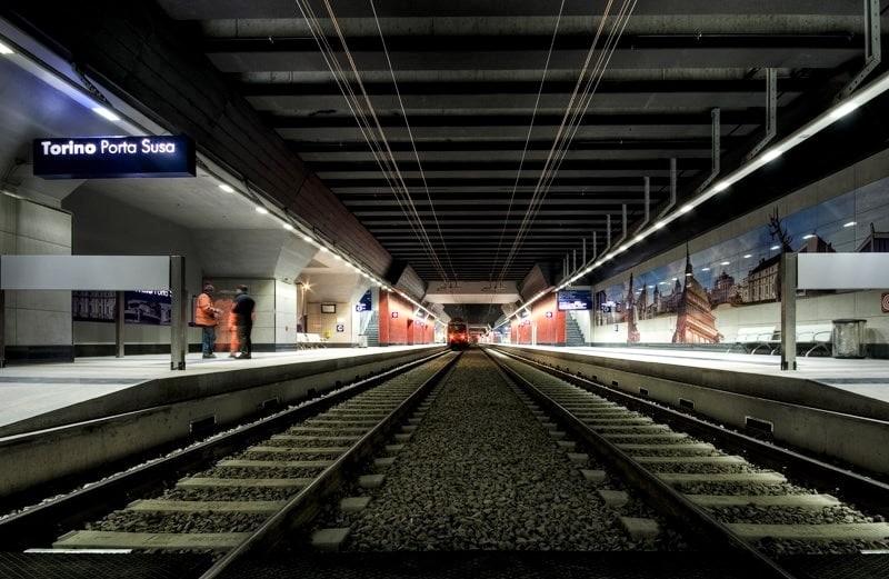 Photo of Desolazione a Porta Susa: in progetto una galleria della ristorazione entro il 2020