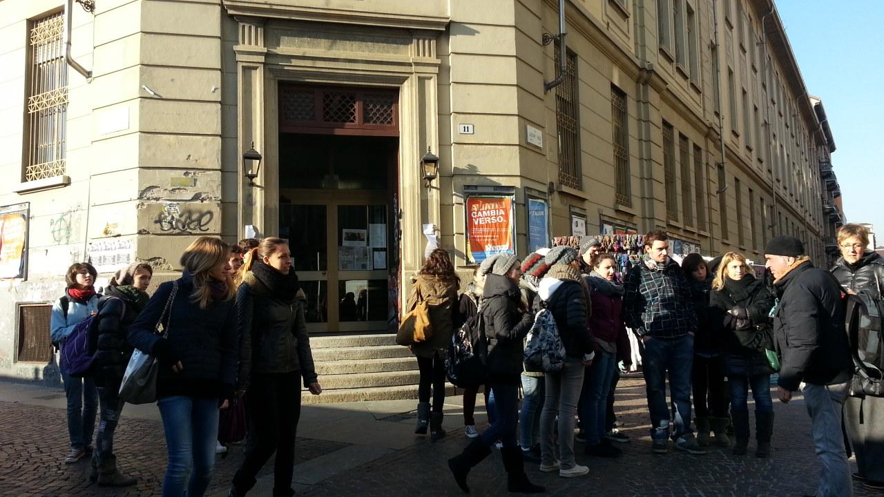 Le migliori scuole superiori a Torino il Cavour è il miglior classico: il Galfer primo scientifico