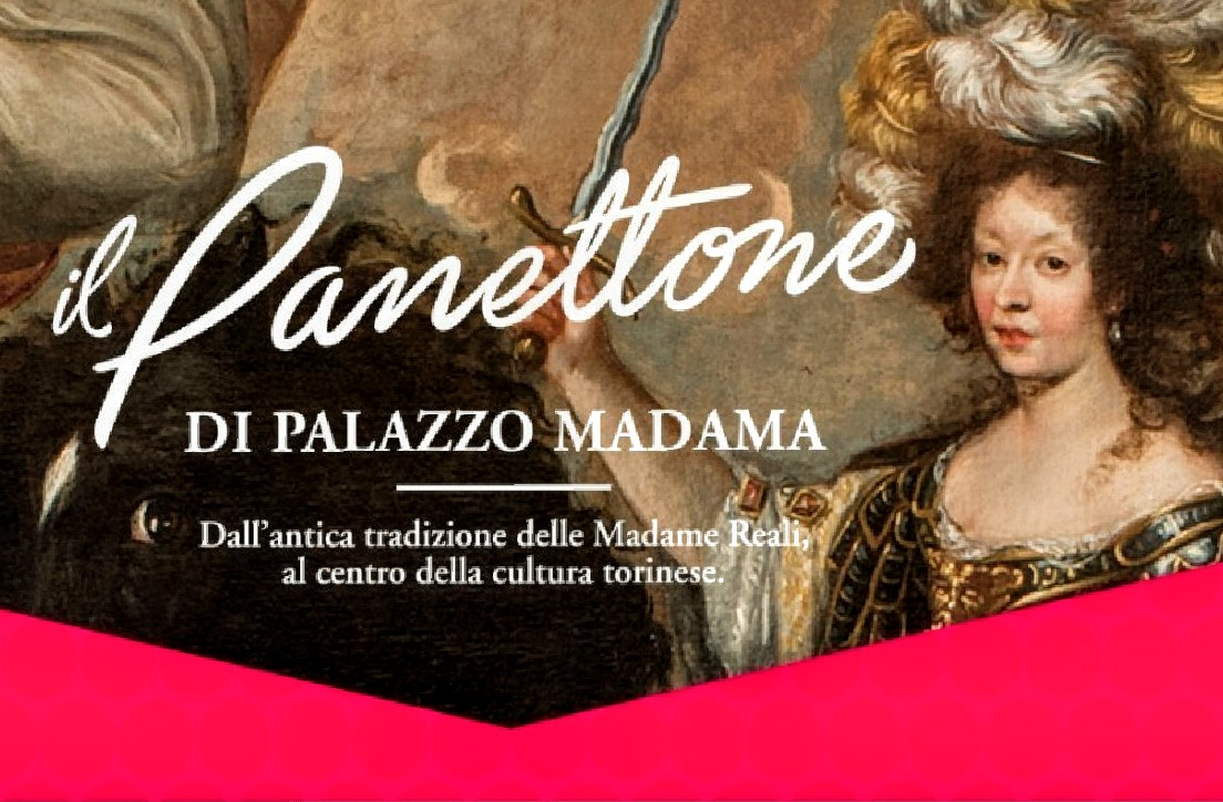 Dal primo cioccolatiere al panettone di Palazzo Madama, firmato Fantolino