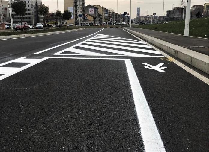 Interventi Viabilità Torino