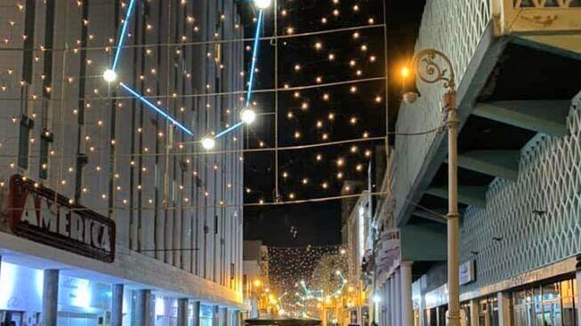 """Photo of Le luci d'Artista di Torino accendono Cuba: grande successo per il """"Planetario"""""""