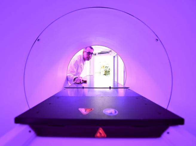 Photo of Alle Molinette la nuova Tomoterapia migliora l'efficacia dei trattamenti contro i tumori