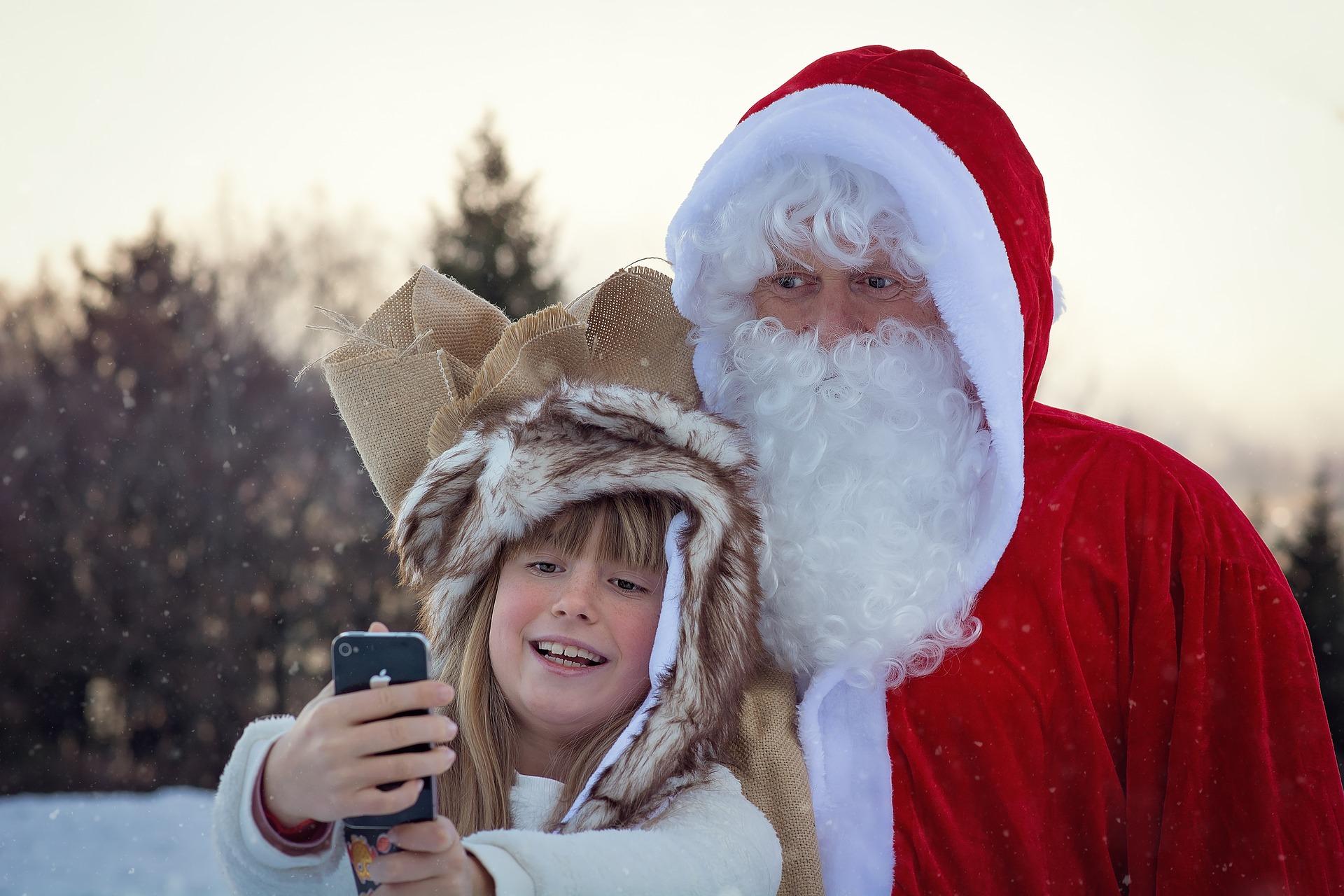 Raduno Babbi Natale Kit
